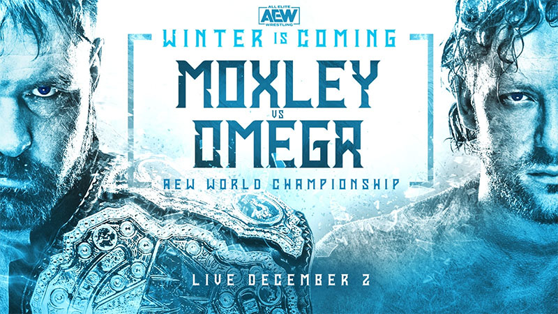 AEW Winter is Coming Betting Odds