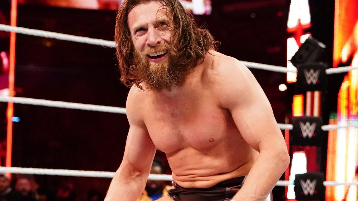 Daniel Bryan big favorite in latest men's Royal Rumble odds